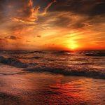 Sunset-at-Pozhiyoram