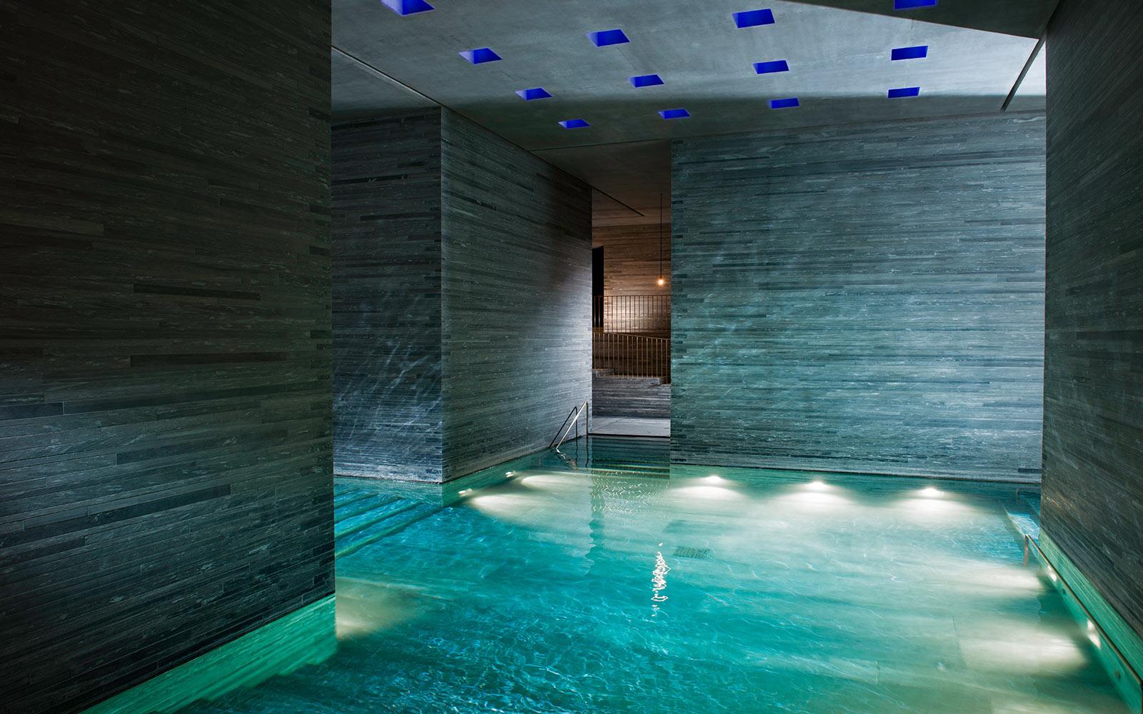 7132 Thermal Bath